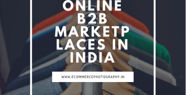 Online B2B Marketplaces in India