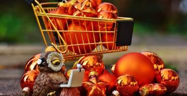 Online Shopping – Amazon and Walmart