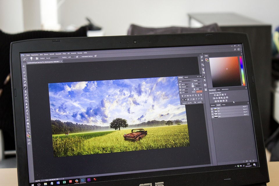 How To Outsource Photo Editing