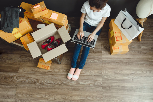 Recent Trends in Online Selling
