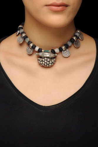 Neckless Ecommerce Photography